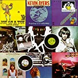 Carátula de The Kevin Ayers Collection