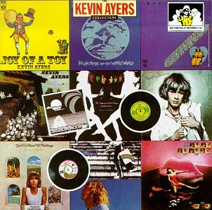 Kevin Ayers - Collection