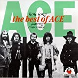 Pochette de l'album pour Best of Ace