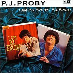 I Am P.J. Proby