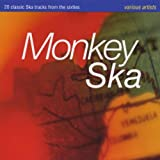 Album cover for Monkey Ska