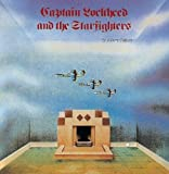 Pochette de l'album pour Captain Lockheed & The Starfighters
