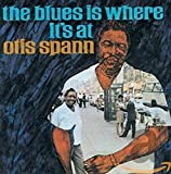 The Blues Is Where It's At