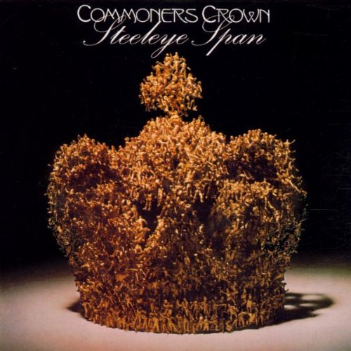 Commoner's Crown