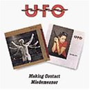 Albumcover für Making Contact/Misdemeanour  [2-On-