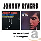 Carátula de Johnny Rivers in Action!/Changes