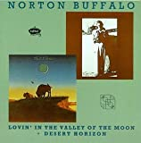 Capa do álbum Lovin' in the Valley of the Moon / Desert Horizon