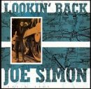 Pochette de l'album pour Lookin' Back: The Best of Joe Simon
