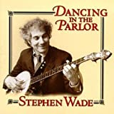Album cover for Dancing in the Parlor