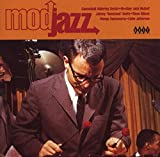 Album cover for Mod Jazz