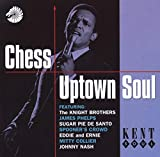 Album cover for Chess Uptown Soul
