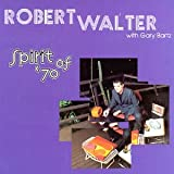 Album cover for Spirit of '70