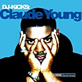 Capa de DJ-Kicks: Claude Young