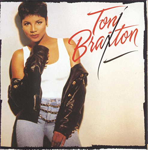 Toni Braxton