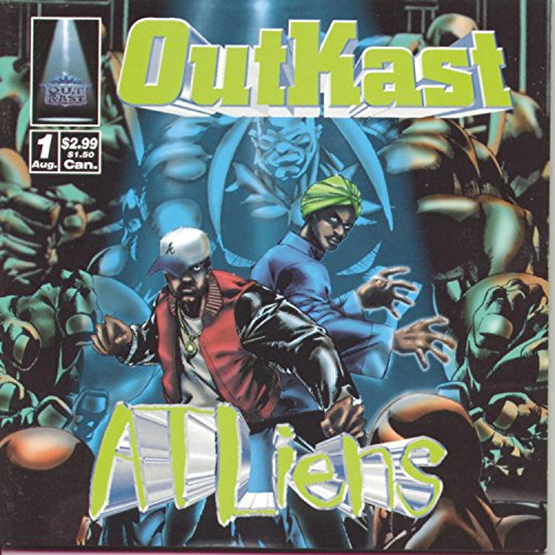 Outkast - Mtv Raps Vol.2 [disc 2] - Zortam Music