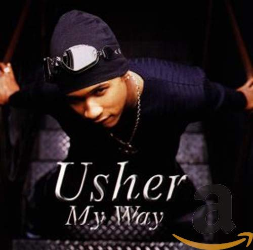 Usher - Numbers 1 1998 - Zortam Music