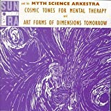Cover von Cosmic Tones for Mental Therapy / Art Forms of Dimensions Tomorrow
