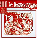 Capa do álbum My Brother the Wind II