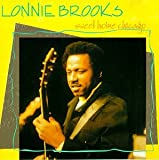 Things I Used To Do - Lonnie Brooks