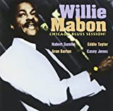 Capa do álbum Chicago Blues Session!