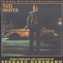 Cover de Taxi Driver: Original Motion Picture Soundtrack