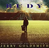 Rudy: Original Motion Picture Soundtrack (1993) (Album) by Various Artists
