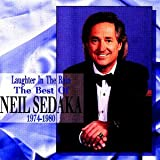 Cover von Laughter in the Rain: The Best of Neil Sedaka, 1974-1980
