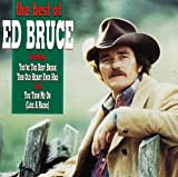 Album cover for The Best of Ed Bruce
