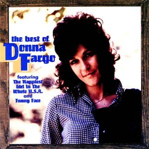 The Best of Donna Fargo