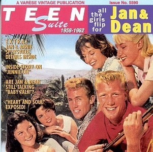 Teen Suite 1958-1962