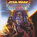 Pochette de l'album pour Star Wars - Shadows of the Empire