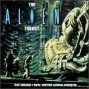 The Alien Trilogy Soundtrack