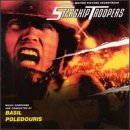 Starship Troopers soundtrack