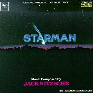 Starman: Original Motion Picture Soundtrack