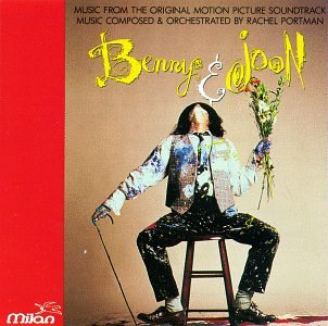 Benny & Joon soundtrack