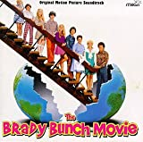 Capa de The Brady Bunch Movie