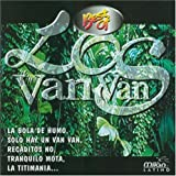Copertina di album per The Best of Los Van Van