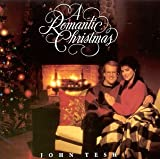 Capa de A Romantic Christmas