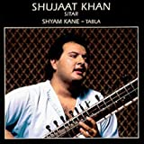 Album cover for Shujaat Khan