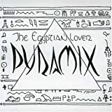 Capa do álbum Pyramix