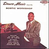 Cover de Dance Music from the Bostic Workshop