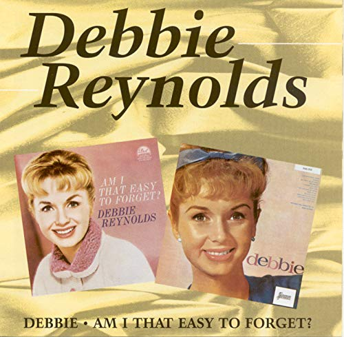 Debbie/Am I That Easy to Forget?