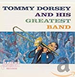 Skivomslag för Tommy Dorsey and His Greatest Band
