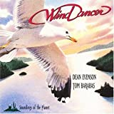 Pochette de l'album pour Wind Dancer