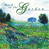 Pochette de l'album pour Back to the Garden