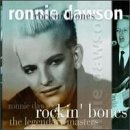 Album cover for Rockin' Bones: The Legendary Masters