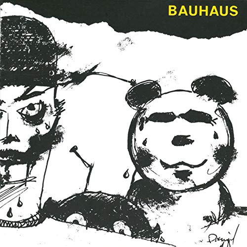 Bauhaus - Mask - Zortam Music