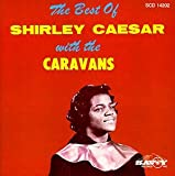 Carátula de Best of Shirley Caesar & The Caravans