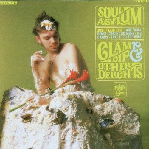 Clam Dip & Other Delights