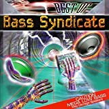 Skivomslag för The Best of Bass Syndicate